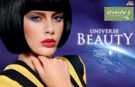 alverde-Universe Beauty