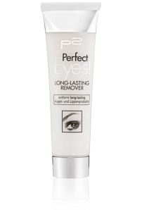 p2-perfect face! long-lasting remover