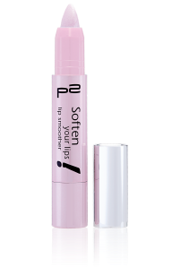 p2-soften your lips! smoother