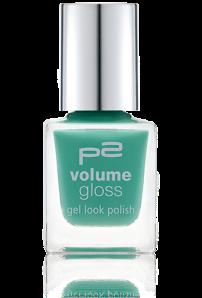 p2-volume gloss gel look polish 130