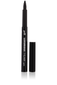 luxurious eyeliner pen 010