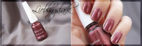 herbsttag nagellack